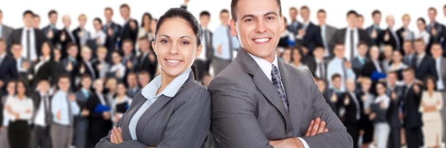 Наращивание личной силы руководителя: лидерство