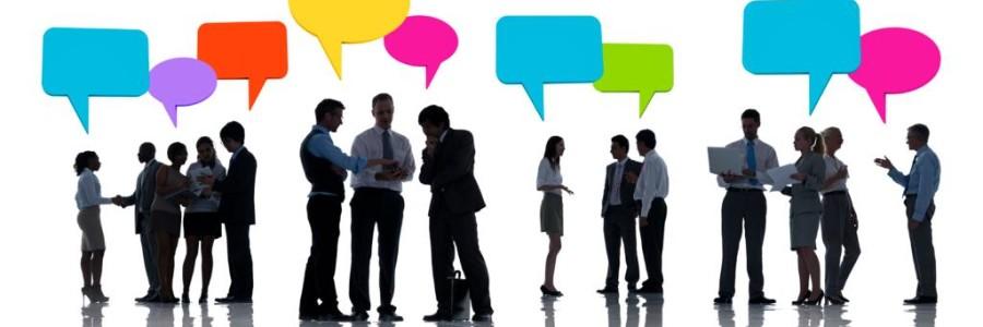 Тренинг эффективных деловых коммуникаций