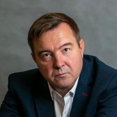 Андрей Тилькунов
