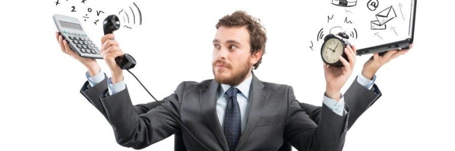 Психологические аспекты управления продажами