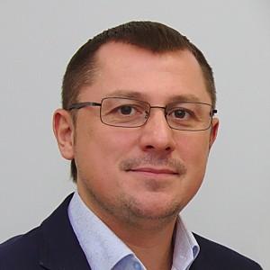 Игорь Мустафин