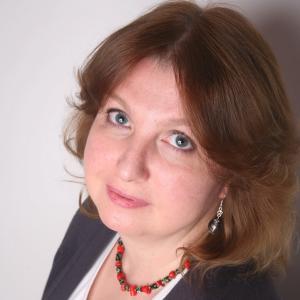 Екатерина Бузукова