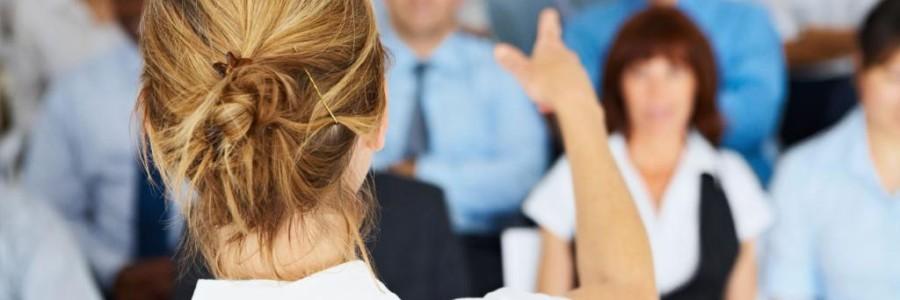 Тренинг ораторского мастерства и навыков убеждения