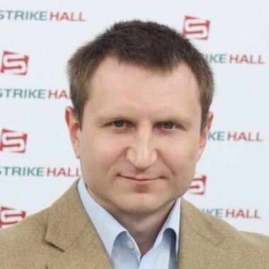 Владимир Левченко
