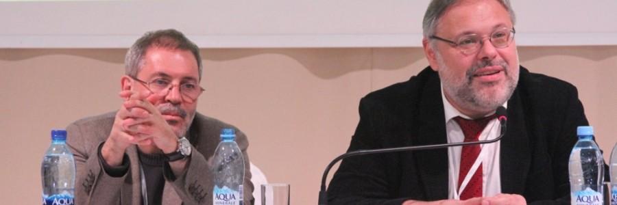 Бизнес-стратегии 2014 – Хазин Леонтьев