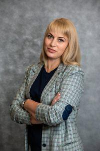 Надежда Головизина