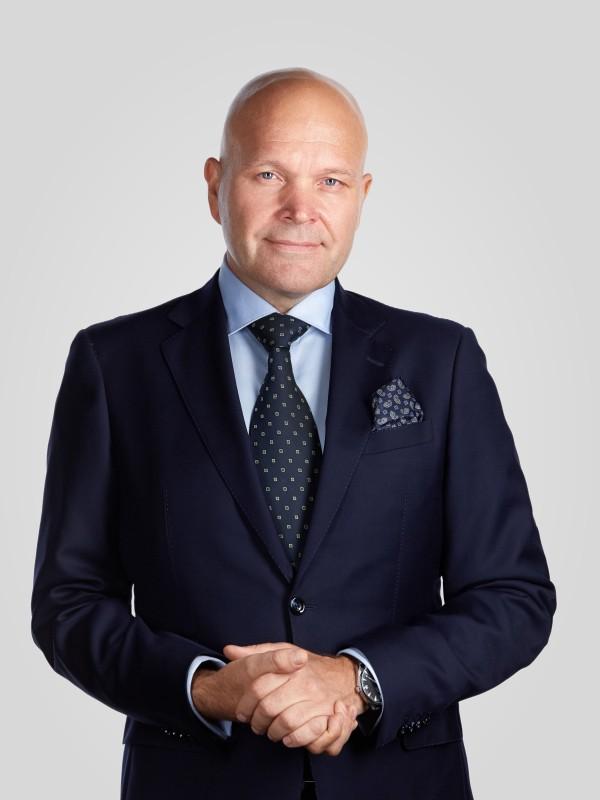 Портрет Дмитрий Норка