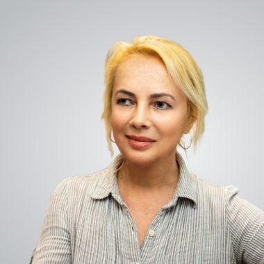 Елена Тихонечко