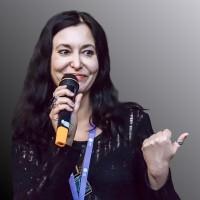 Анна Гречко