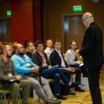 Sales Forum 2019 видеорепортаж РБК Новосибирск