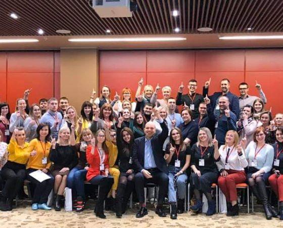 Фотографии с мастер-классов Дмитрия Норки 14-15 ноября 2019